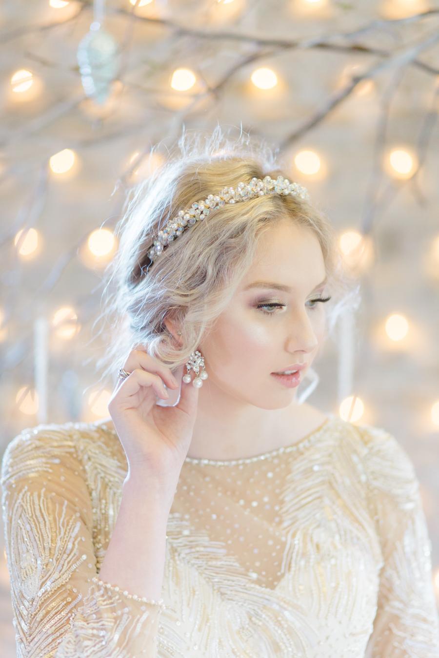 Winter Elegance Frozen wedding style on English-Wedding.com with Natalie Stevenson Photography (57)