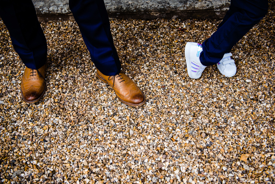 Nikki & Gareth's gloriously happy Pennard House wedding with Jonny Barratt Photography (16)