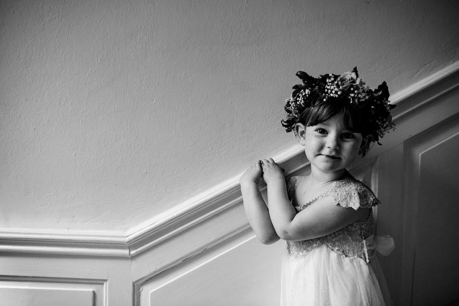 Nikki & Gareth's gloriously happy Pennard House wedding with Jonny Barratt Photography (17)