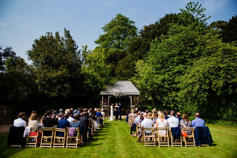 Nikki & Gareth's gloriously happy Pennard House wedding with Jonny Barratt Photography (22)