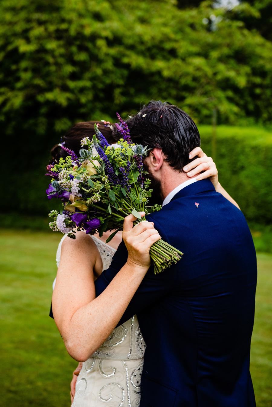 Nikki & Gareth's gloriously happy Pennard House wedding with Jonny Barratt Photography (29)