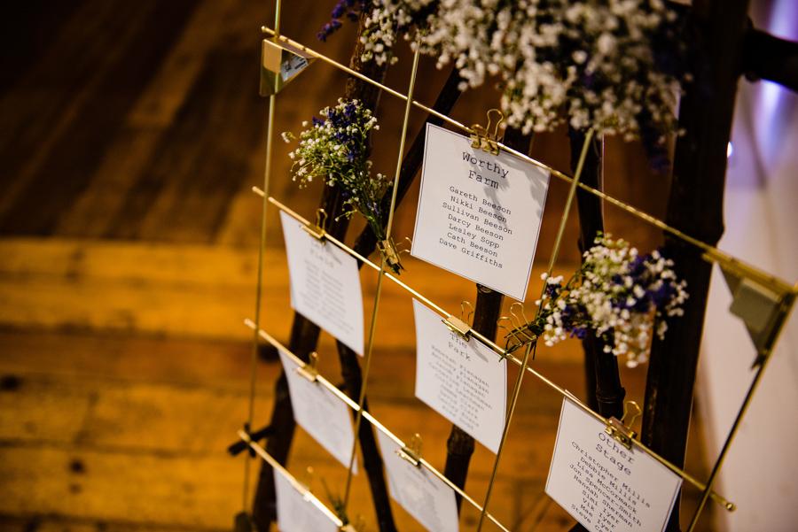 Nikki & Gareth's gloriously happy Pennard House wedding with Jonny Barratt Photography (32)