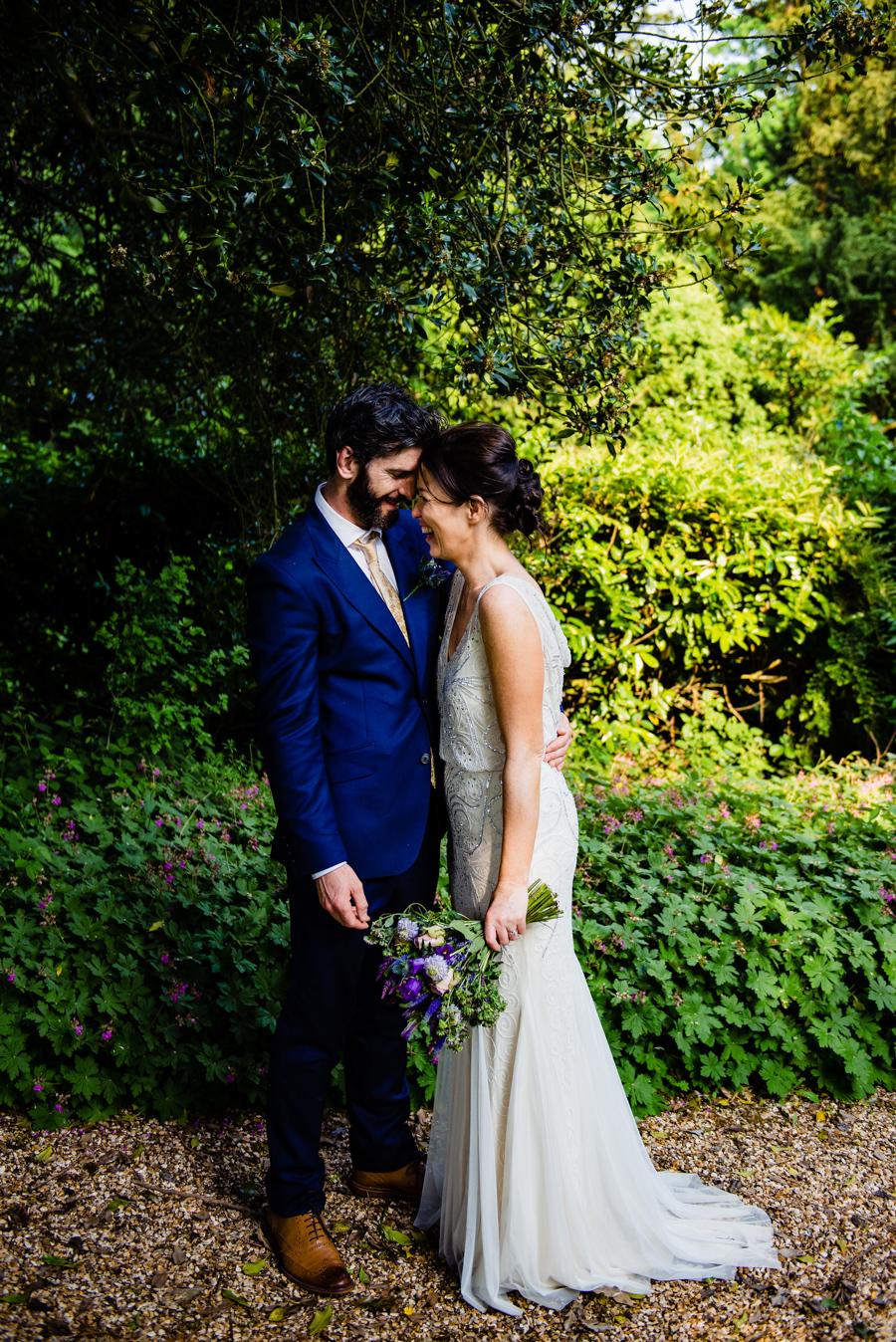 Nikki & Gareth's gloriously happy Pennard House wedding with Jonny Barratt Photography (41)