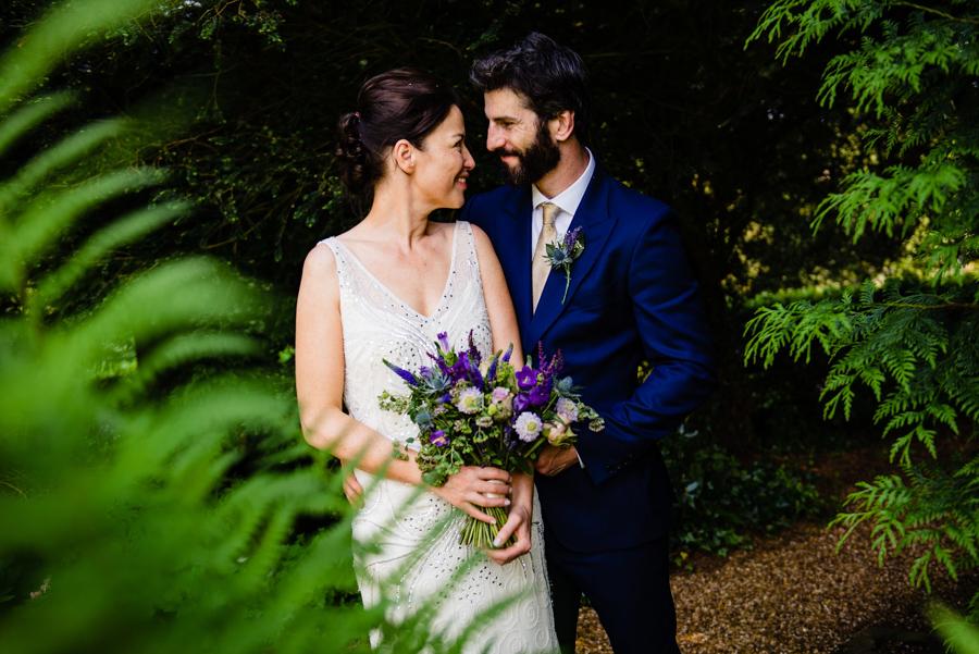 Nikki & Gareth's gloriously happy Pennard House wedding with Jonny Barratt Photography (43)