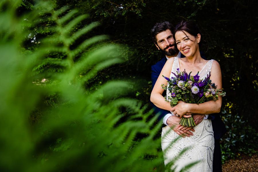Nikki & Gareth's gloriously happy Pennard House wedding with Jonny Barratt Photography (44)