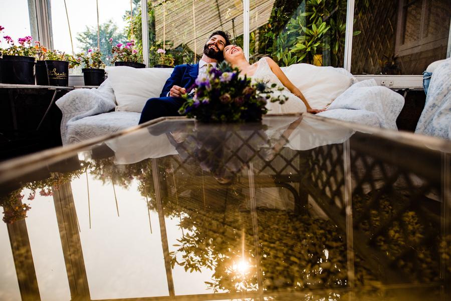 Nikki & Gareth's gloriously happy Pennard House wedding with Jonny Barratt Photography (46)
