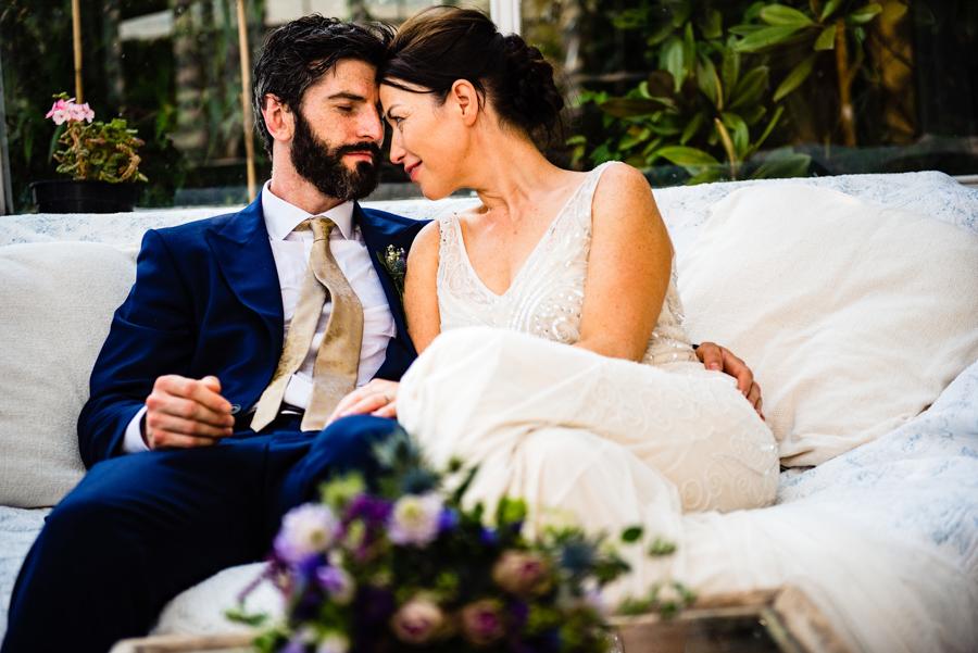 Nikki & Gareth's gloriously happy Pennard House wedding with Jonny Barratt Photography (47)