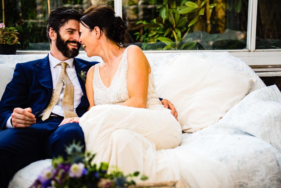 Nikki & Gareth's gloriously happy Pennard House wedding with Jonny Barratt Photography (48)