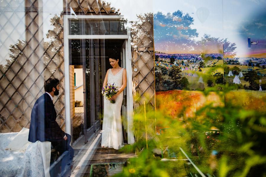 Nikki & Gareth's gloriously happy Pennard House wedding with Jonny Barratt Photography (50)