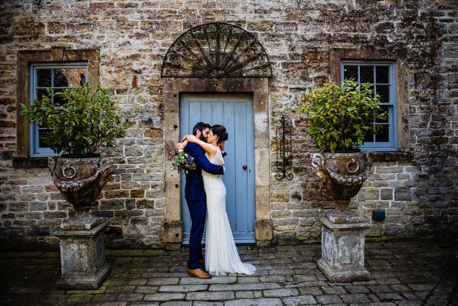 Nikki & Gareth's gloriously happy Pennard House wedding with Jonny Barratt Photography (52)