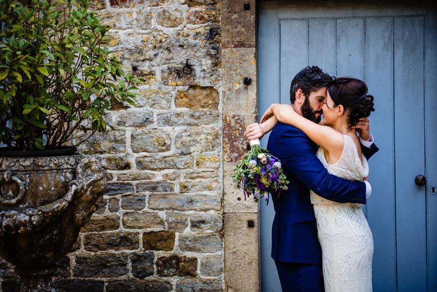 Nikki & Gareth's gloriously happy Pennard House wedding with Jonny Barratt Photography (53)
