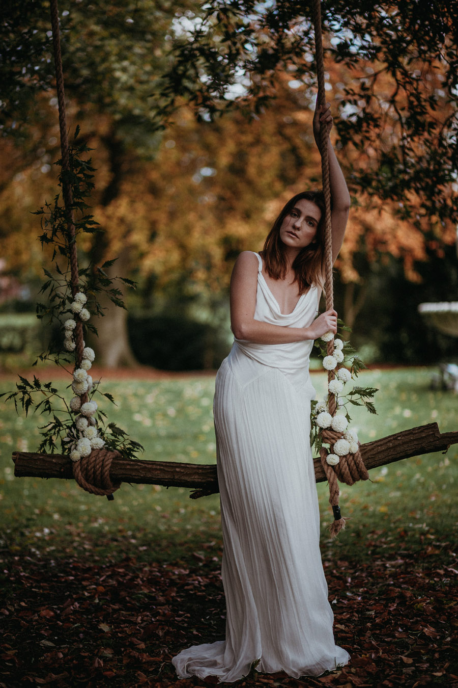 Sanyukta Shrestha autumn daydream bridal collection 2020 (39)