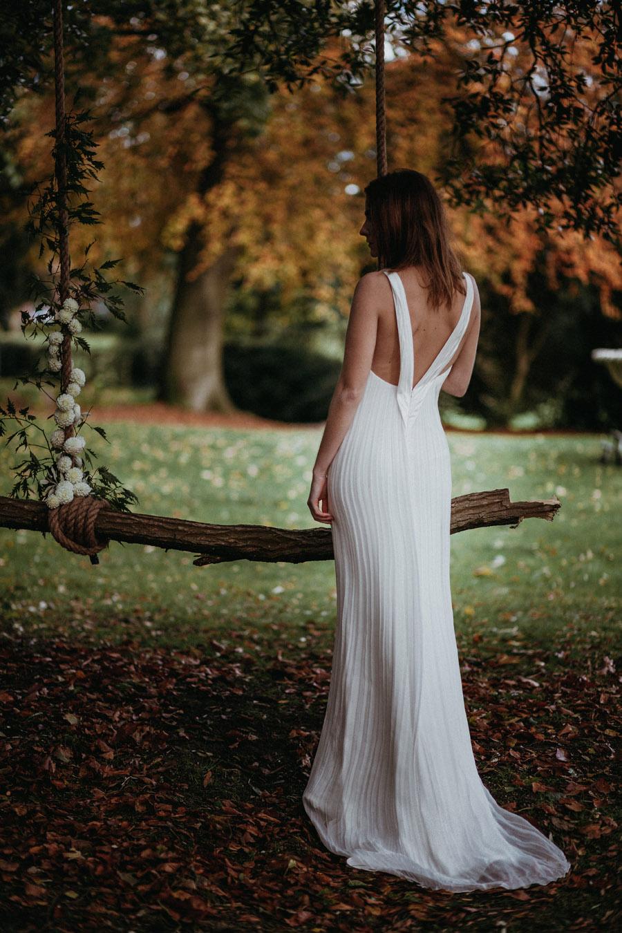 Sanyukta Shrestha autumn daydream bridal collection 2020 (40)