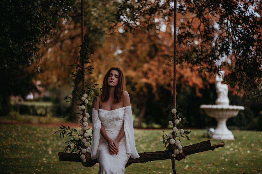 Sanyukta Shrestha autumn daydream bridal collection 2020 (44)