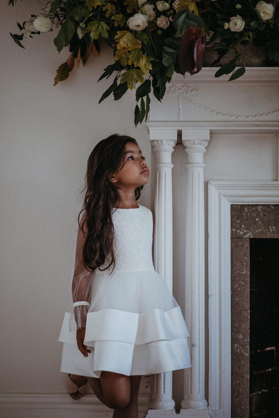 Sanyukta Shrestha autumn daydream bridal collection 2020 (49)