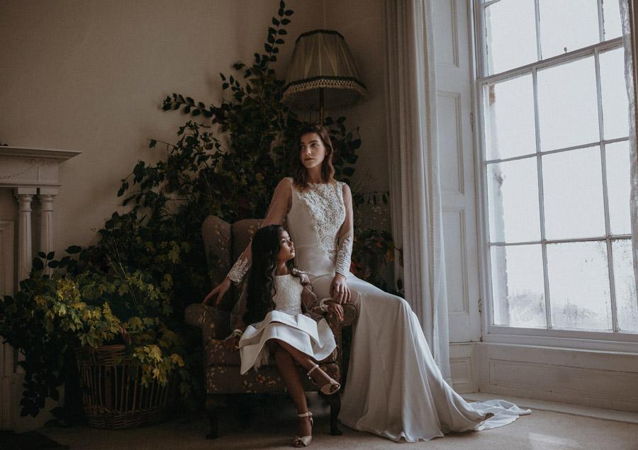 Sanyukta Shrestha autumn daydream bridal collection 2020 (47)