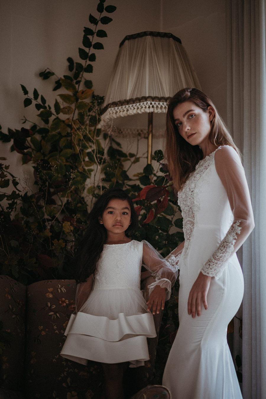 Sanyukta Shrestha autumn daydream bridal collection 2020 (48)