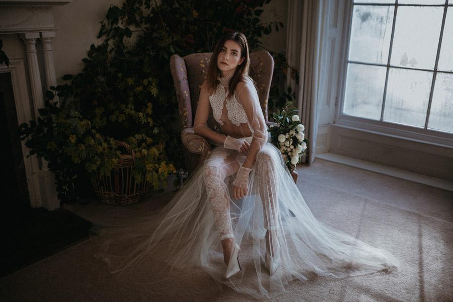 Sanyukta Shrestha autumn daydream bridal collection 2020 (59)
