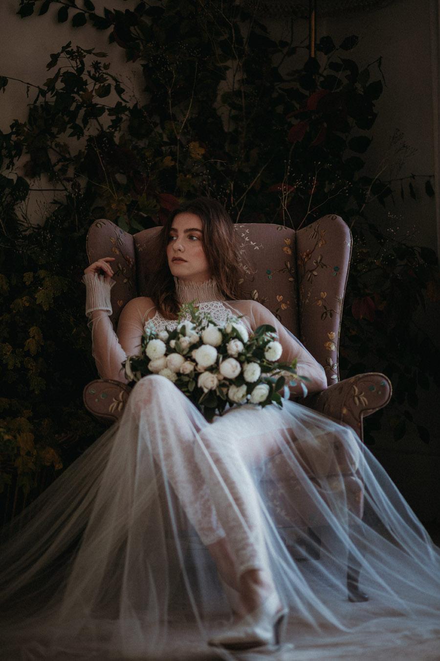 Sanyukta Shrestha autumn daydream bridal collection 2020 (60)