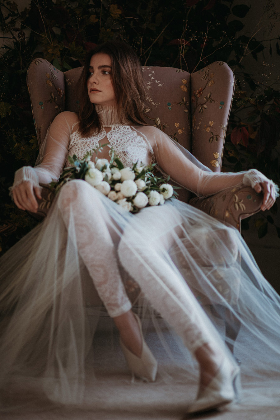 Sanyukta Shrestha autumn daydream bridal collection 2020 (55)