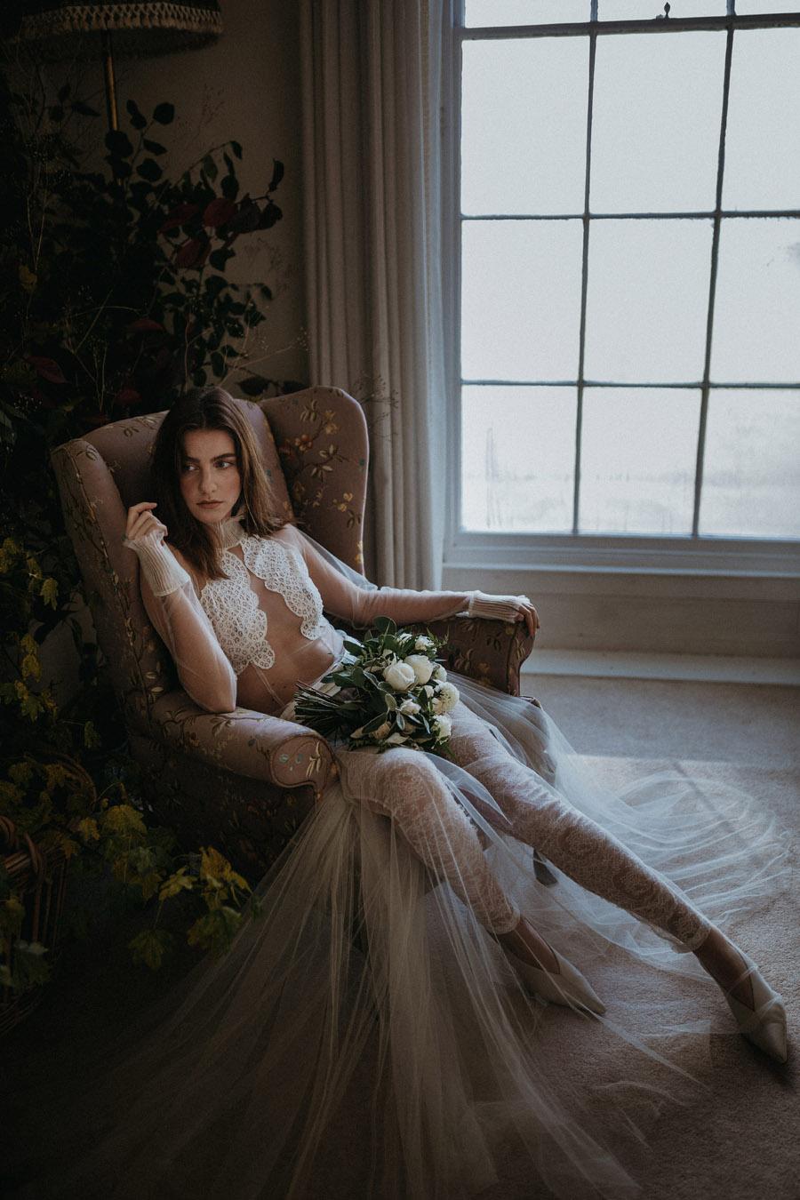 Sanyukta Shrestha autumn daydream bridal collection 2020 (57)