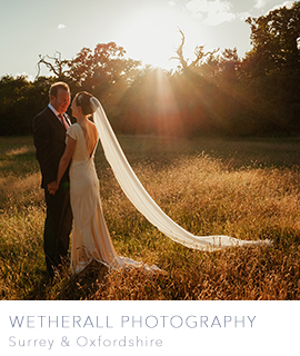 Wetherall Photography London