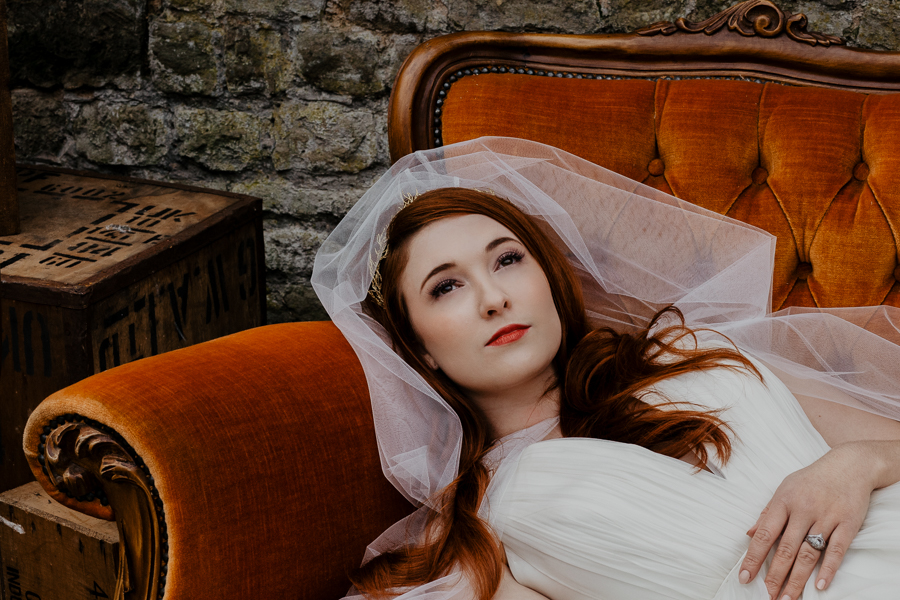 The Toast and Olivejoy Photography's breathtaking wedding styling blog from Bignor House (25)