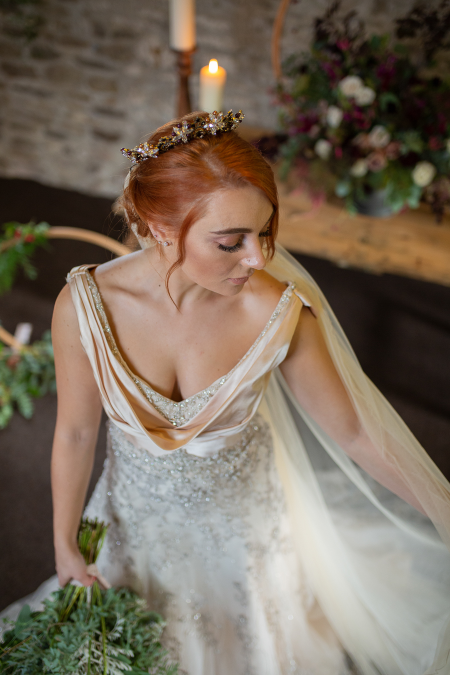 Autumn wedding vibe on English-Wedding.com with Photography by Chantel (2)