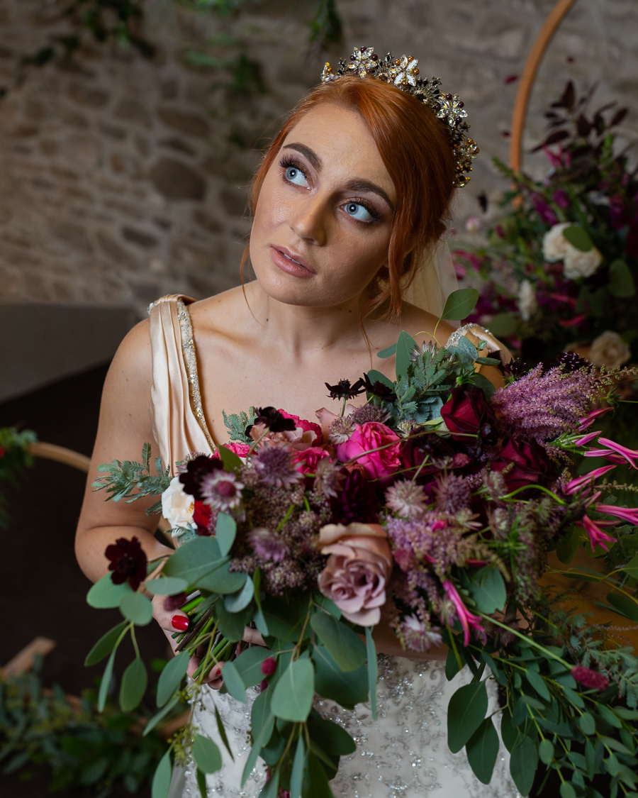 Autumn wedding vibe on English-Wedding.com with Photography by Chantel (9)