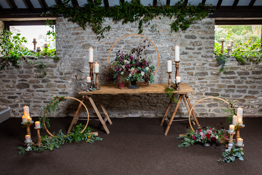 Autumn wedding vibe on English-Wedding.com with Photography by Chantel (10)