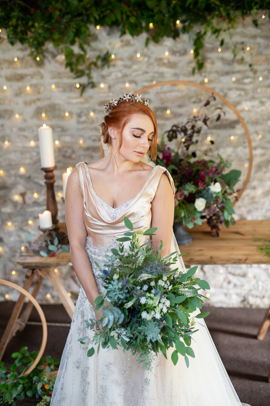 Autumn wedding vibe on English-Wedding.com with Photography by Chantel (35)
