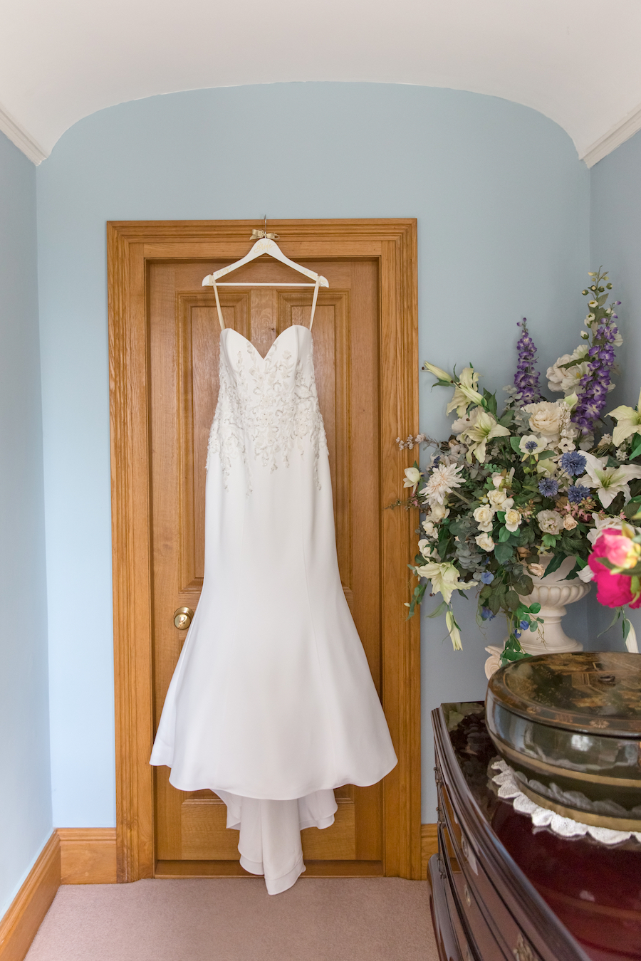 Real wedding by Ayshea Goldberg Photography at Layer Marney Tower (2)