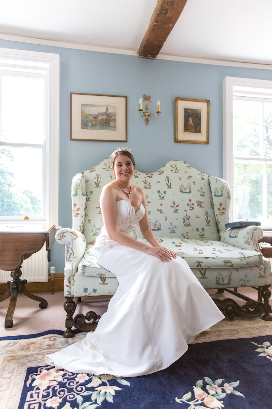 Real wedding by Ayshea Goldberg Photography at Layer Marney Tower (6)