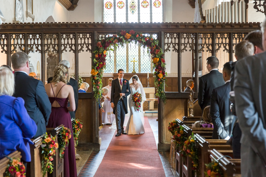 Real wedding by Ayshea Goldberg Photography at Layer Marney Tower (14)