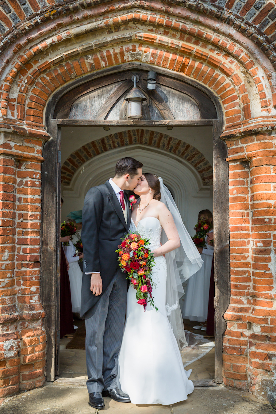 Real wedding by Ayshea Goldberg Photography at Layer Marney Tower (16)