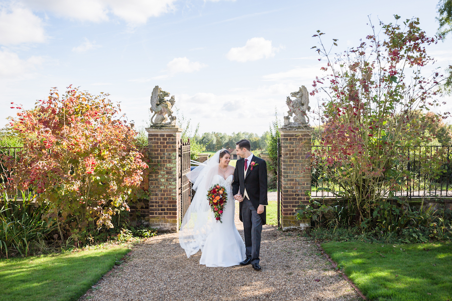 Real wedding by Ayshea Goldberg Photography at Layer Marney Tower (19)