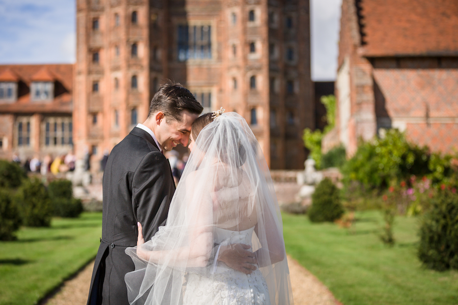 Real wedding by Ayshea Goldberg Photography at Layer Marney Tower (21)