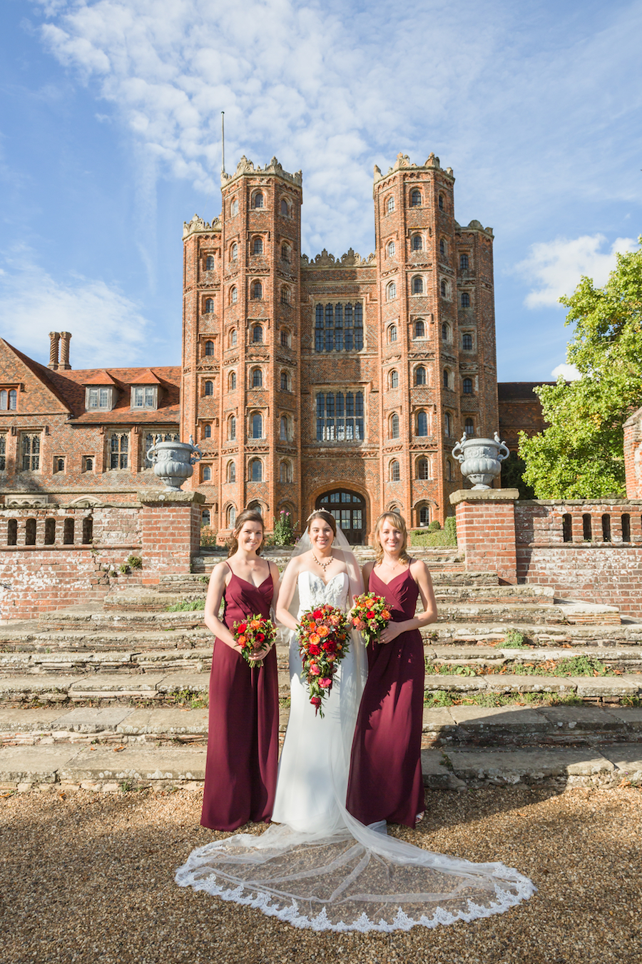 Real wedding by Ayshea Goldberg Photography at Layer Marney Tower (23)