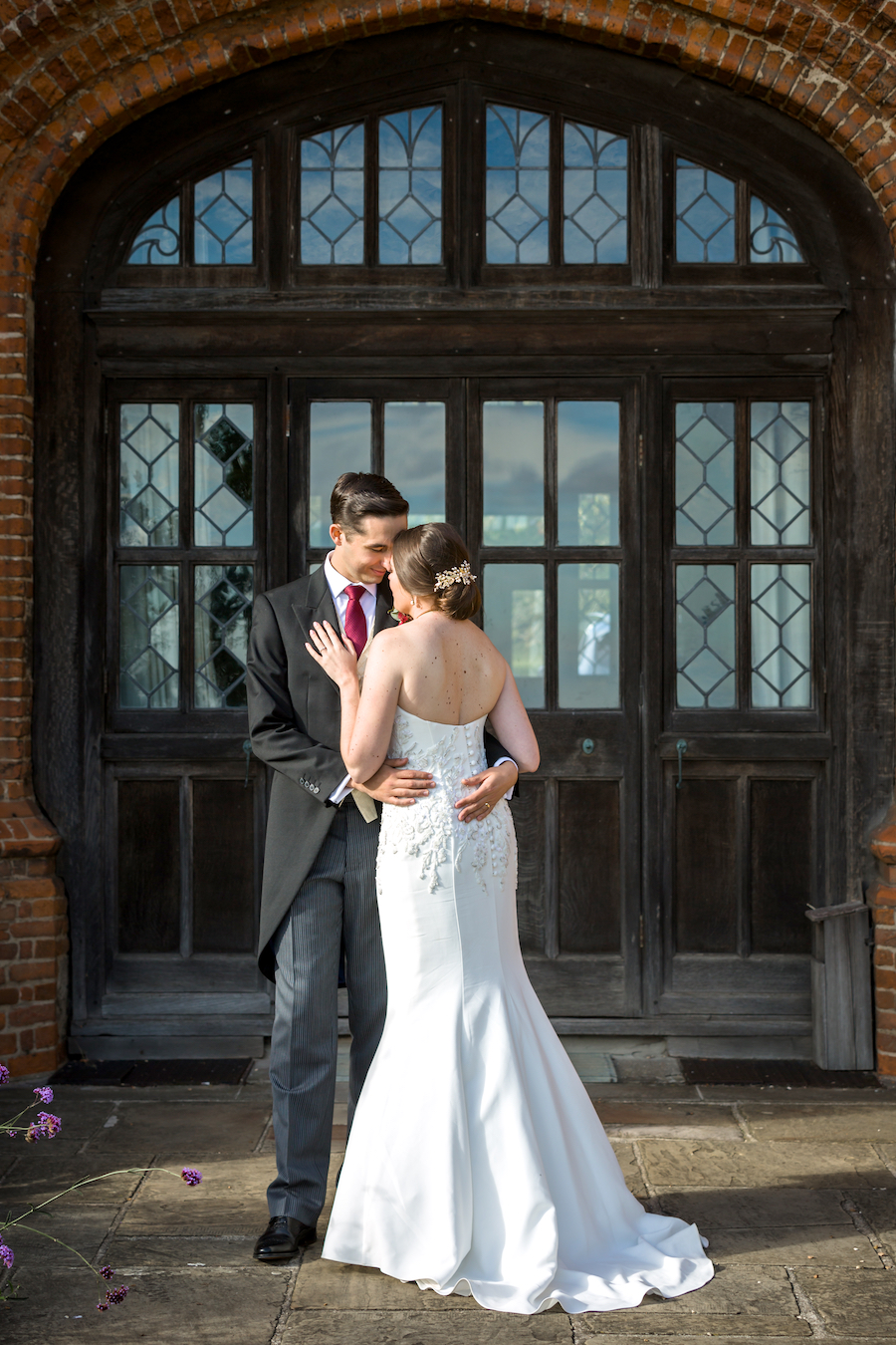 Real wedding by Ayshea Goldberg Photography at Layer Marney Tower (25)