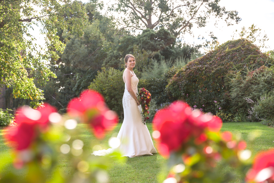Real wedding by Ayshea Goldberg Photography at Layer Marney Tower (28)