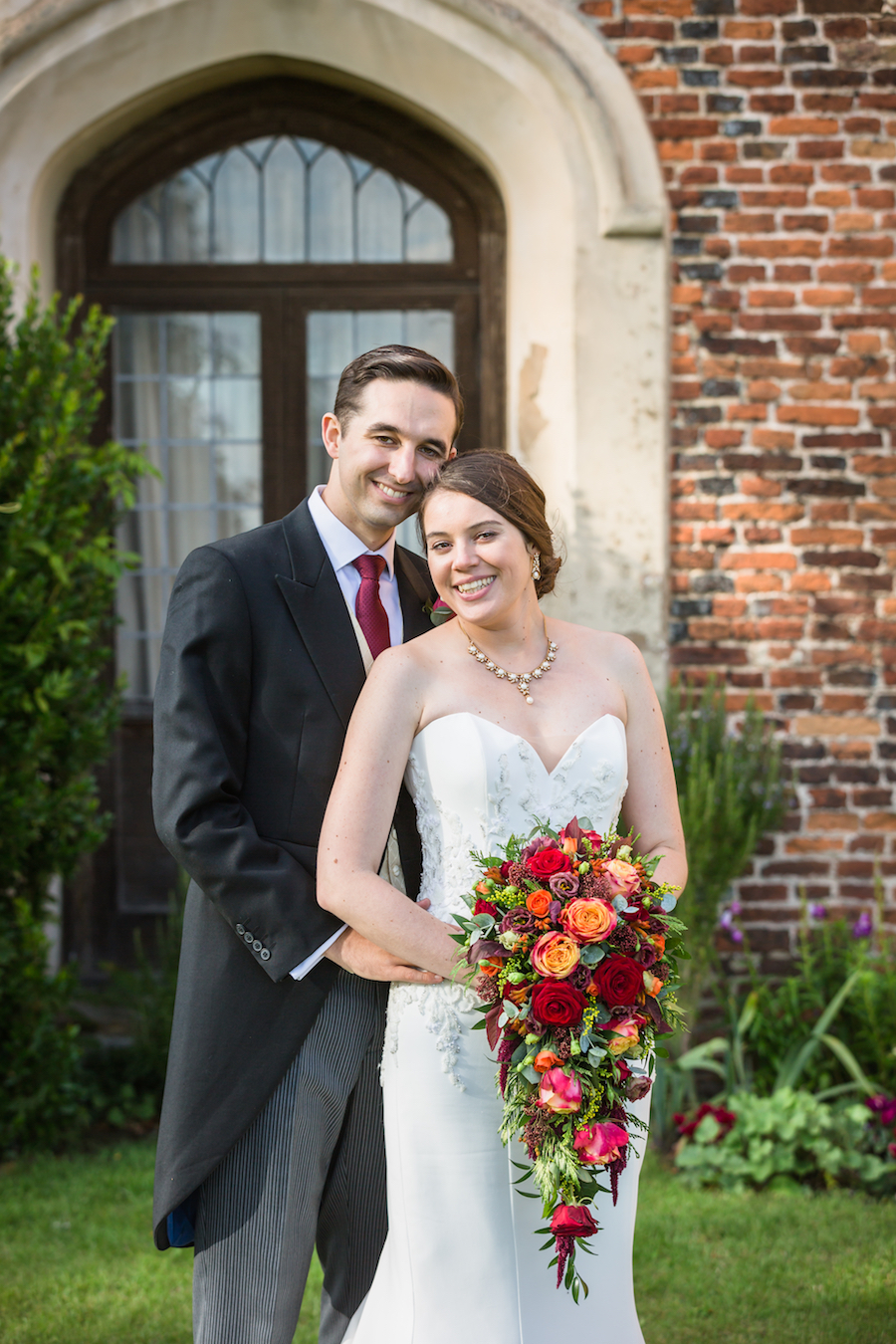 Real wedding by Ayshea Goldberg Photography at Layer Marney Tower (30)