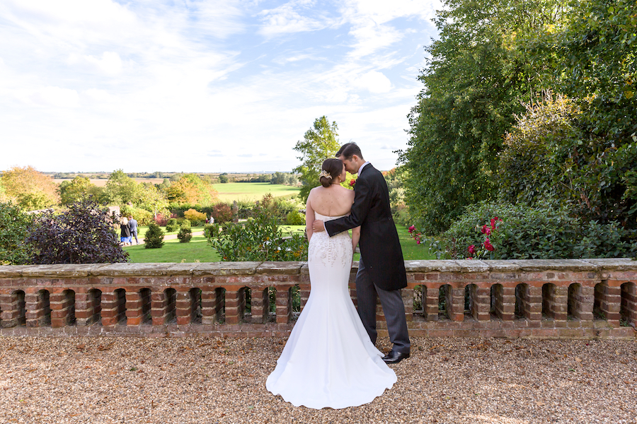Real wedding by Ayshea Goldberg Photography at Layer Marney Tower (31)
