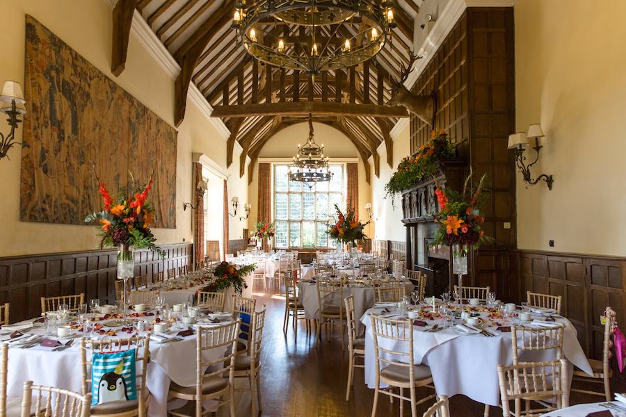 Real wedding by Ayshea Goldberg Photography at Layer Marney Tower (37)
