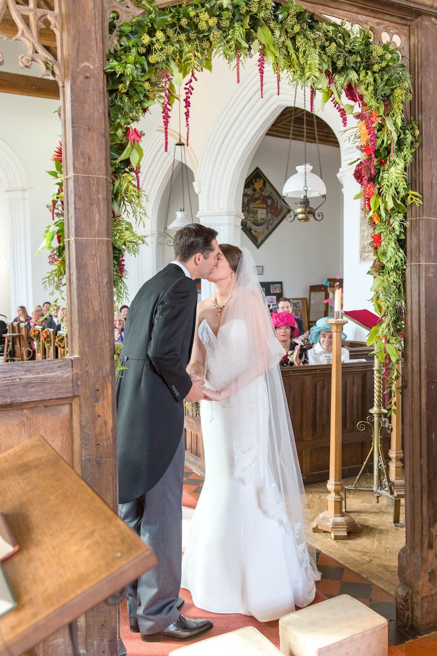 Real wedding by Ayshea Goldberg Photography at Layer Marney Tower (44)