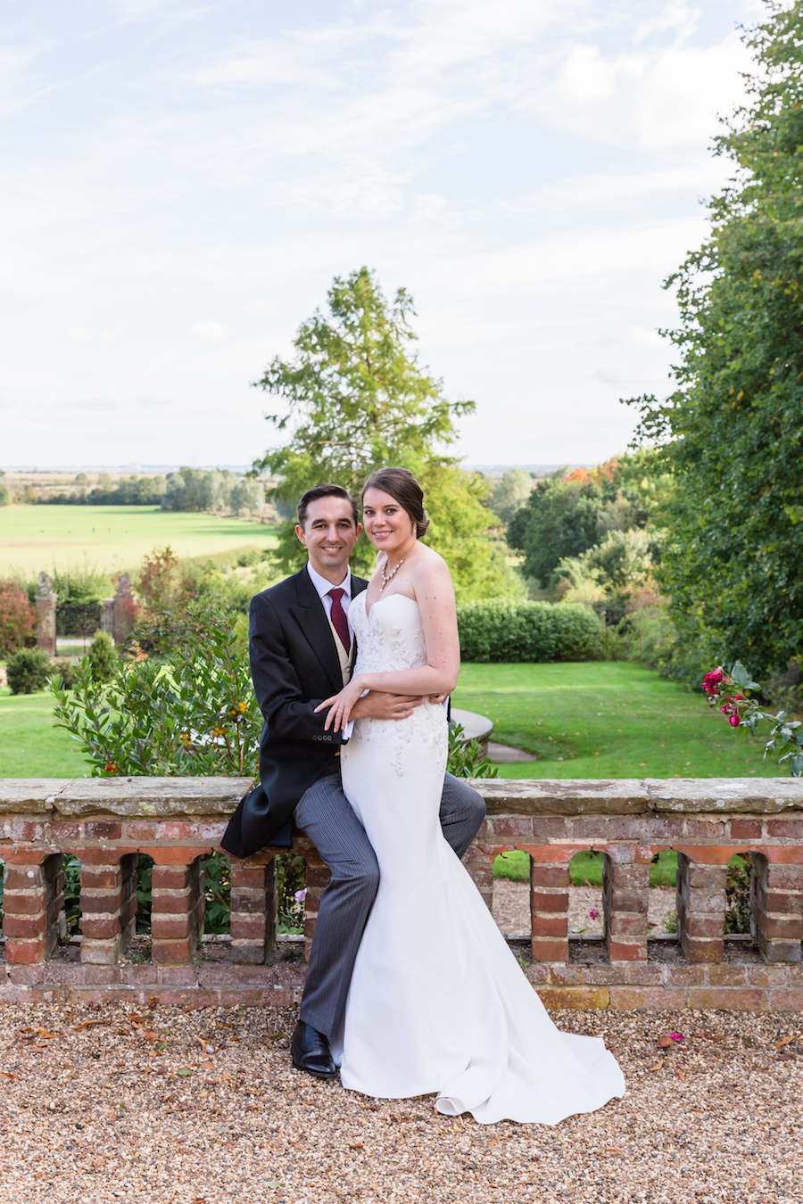 Real wedding by Ayshea Goldberg Photography at Layer Marney Tower (46)