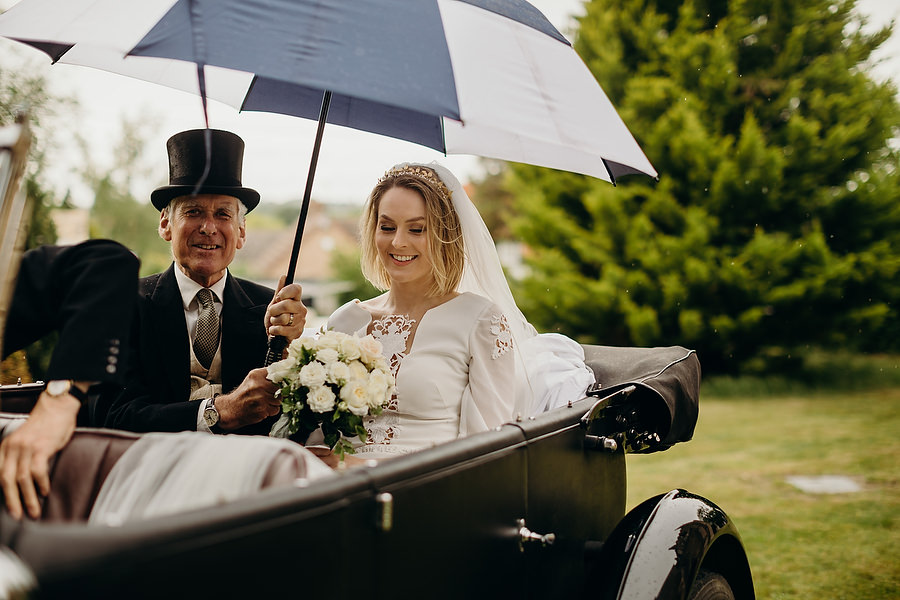 Elegance and grace for a quintessentially English wedding with Richard Skins Photography at Childerley Hall (17)
