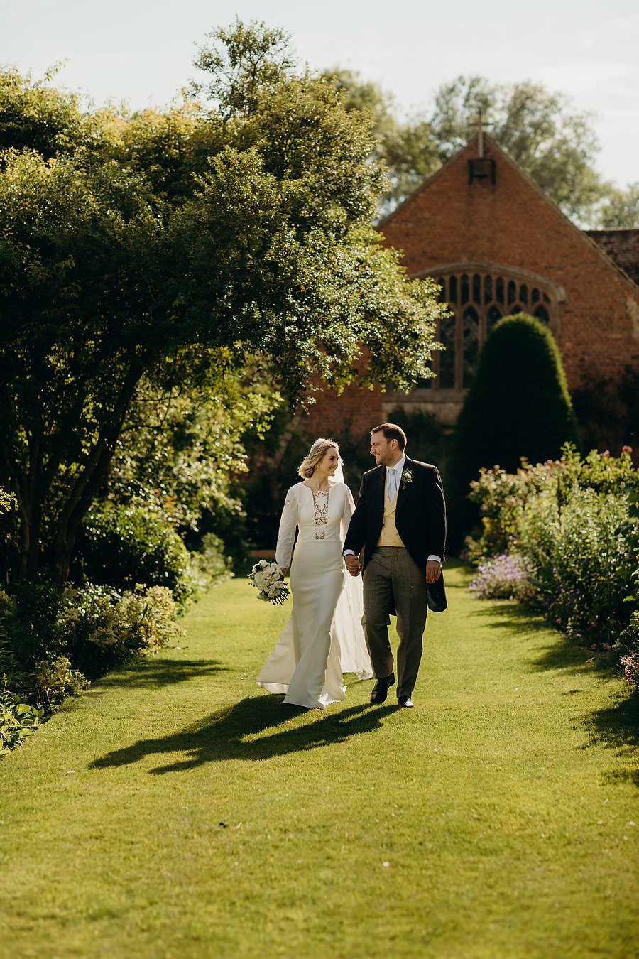Elegance and grace for a quintessentially English wedding with Richard Skins Photography at Childerley Hall (31)