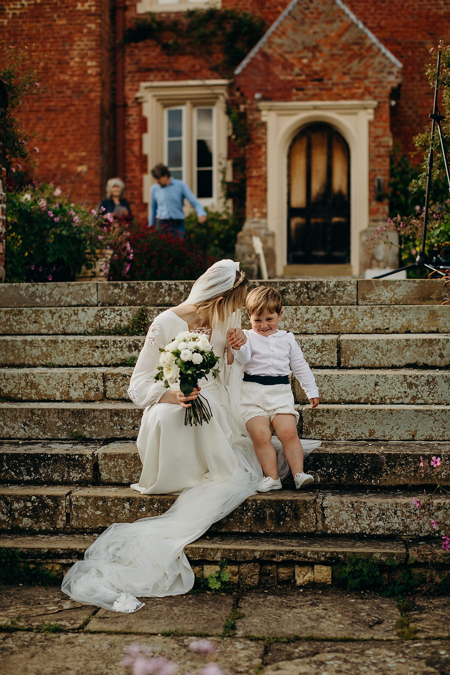 Elegance and grace for a quintessentially English wedding with Richard Skins Photography at Childerley Hall (36)
