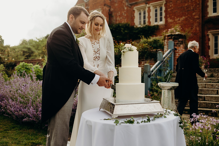 Elegance and grace for a quintessentially English wedding with Richard Skins Photography at Childerley Hall (43)