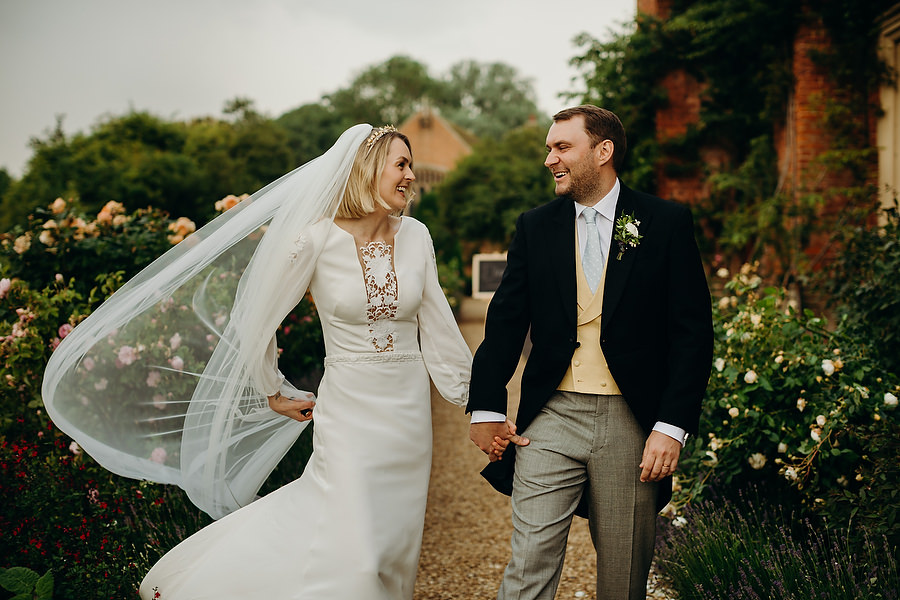 Elegance and grace for a quintessentially English wedding with Richard Skins Photography at Childerley Hall (45)